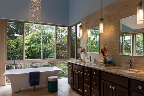 So Fresh and So Clean – Ways to Make the Bathroom More Beautiful